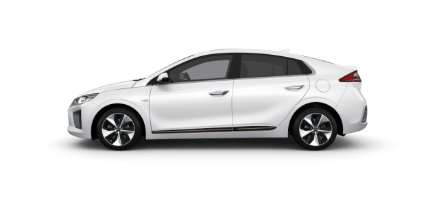 IONIQ Electric*